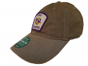 LSU Legacy Old Legacy Favorite Cap - Brown