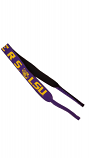 LSU Tigers Neoprene Sunglass Shade Holder