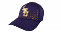 Top of the World LSU Purple Spectra Structured One-Fit Hat