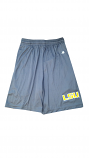 Badger LSU Youth Charcoal B-Core Pocketed Performance Short