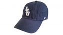 '47 Brand LSU Navy '47 Clean Up Adjustable Hat