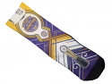 LSU Tigers National Championship VICTORY SOCKS