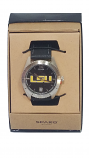 LSU Sparo Men's Shock Resistant Watch