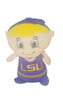 LSU Plush Doll Toy