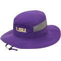 Columbia LSU Purple Bora Bora Bounty II Bucket Hat