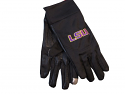 LSU Texting Gloves - Black