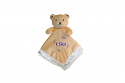 LSU Baby's Security Bear Snuggly