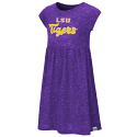 Colosseum LSU Toddler Girl's Gwen Dress