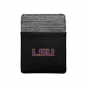 LSU Front Pocket Wallet