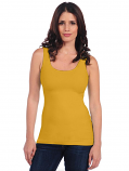 Gameday Classic Solid Goldenrod Tank