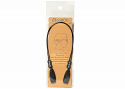 Hookon Black Adjustable Eyewear Cable