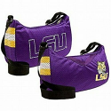 LSU NCAA Purple Jersey Purse