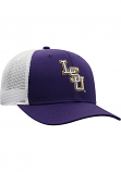 LSU Top of the World Mesh Snap Back Passion Unites Hat