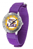 LSU Tailgater Child's Sun Time Watch