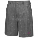 LSU Tigers Men's Match Play Classic Shorts - Charcoal