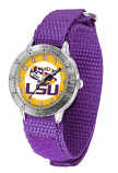 LSU Tigers Suntime Tail Gater Watch