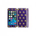 LSU Tigers Logo GatorShell Phone Case - Purple