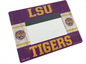 "LSU Tigers 7"" x 9.5"" Acrylic Vintage College Vault Photo Frame - Purple and Gold"