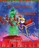LSU Night Before Christmas Mascot Book by Janet Wilson
