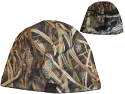 LSU Tigers Top of the World Mossy Oak Reversible Cap - Camo