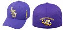 LSU Tigers Official #RALLYPOSSUM Flex Fit Cap