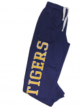 LSU Tigers YOUTH Sweat Pants - Purple