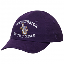 LSU Tigers Infant Top of the World Newcomer Hat - Purple
