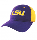 The Game LSU Tigers Infant Relaxed Fit Hat - Purple and Gold