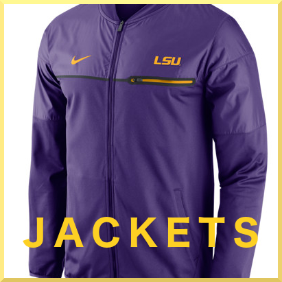 innovative design 7a2fc 3d9ff Purple and Gold Sports - The Ultimate LSU Fan Site