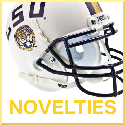 lsu novelty