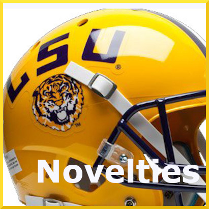 lsu novelties