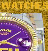 lsu watches lsu